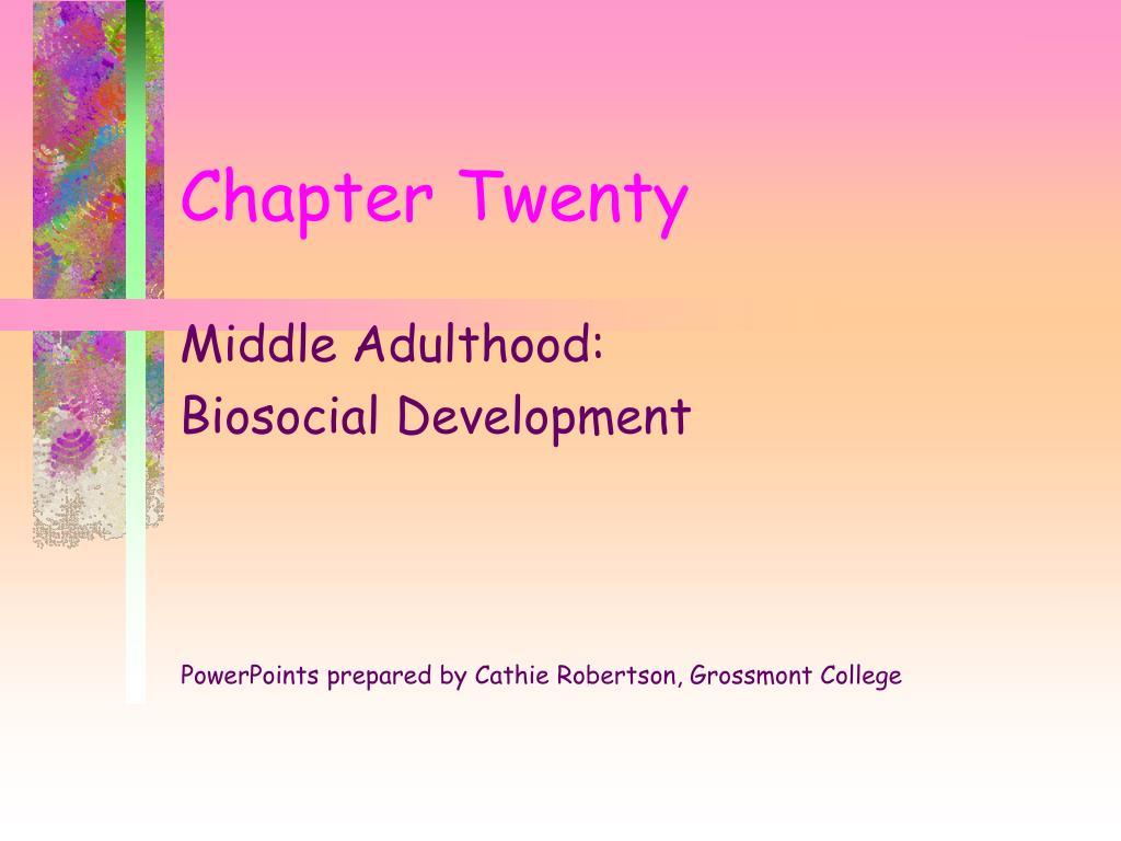 chapter twenty l.
