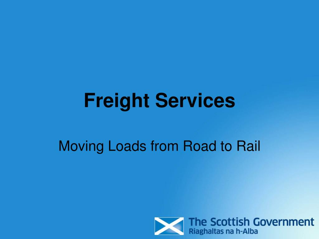 freight services l.