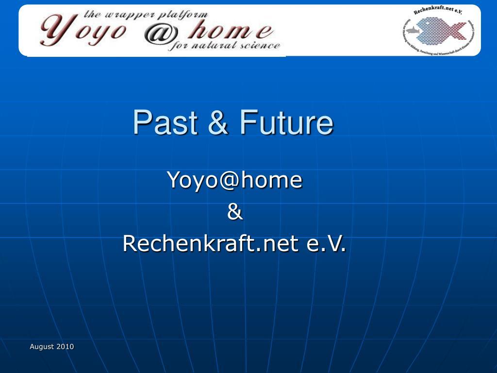 past future l.