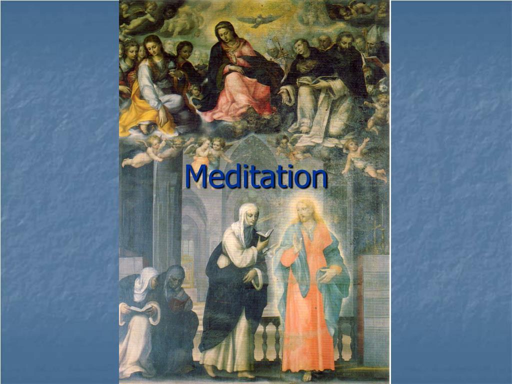 meditation l.