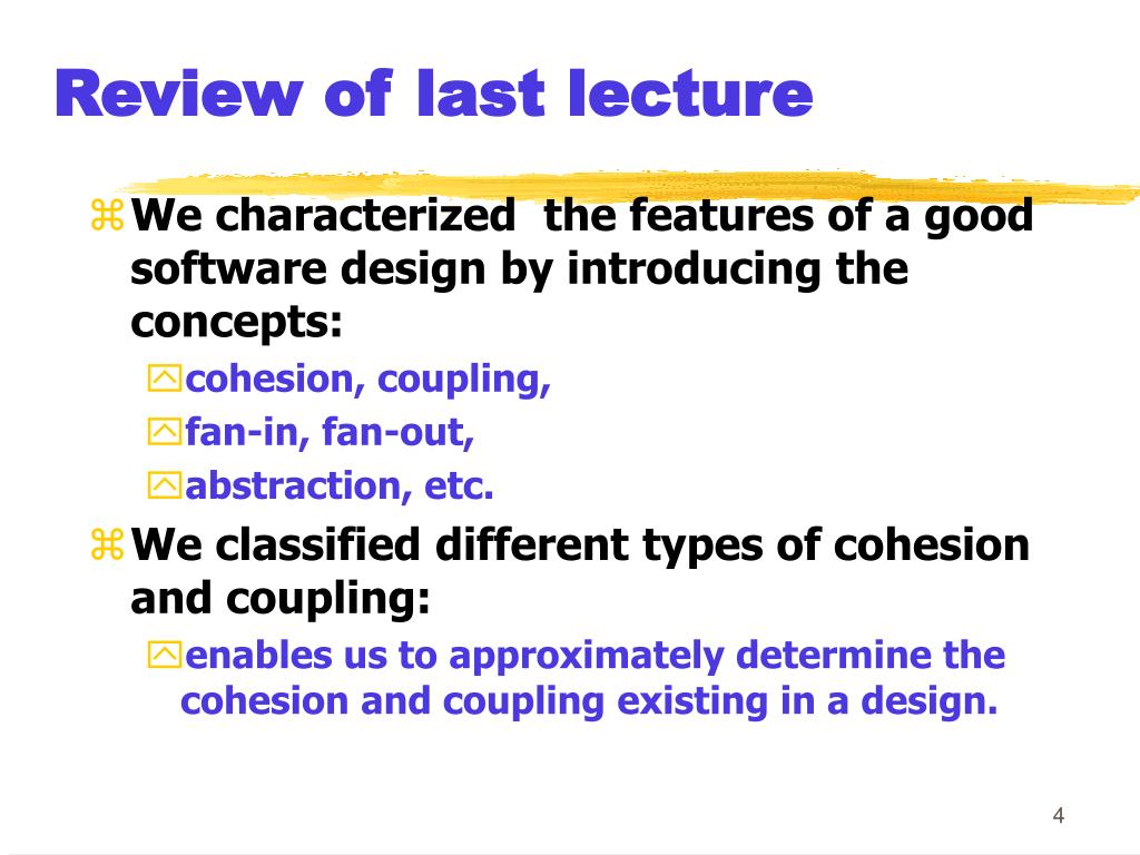 Ppt Capacity Oriented Software Design Address 5 Powerpoint Presentation 100652