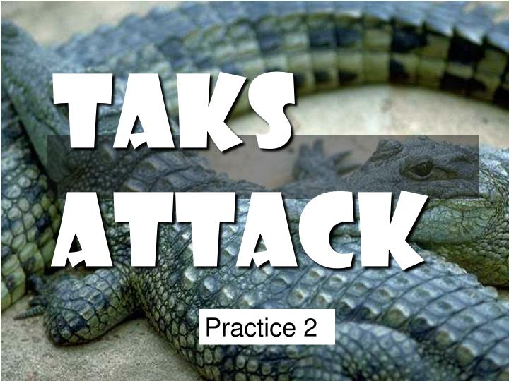 taks attack n.