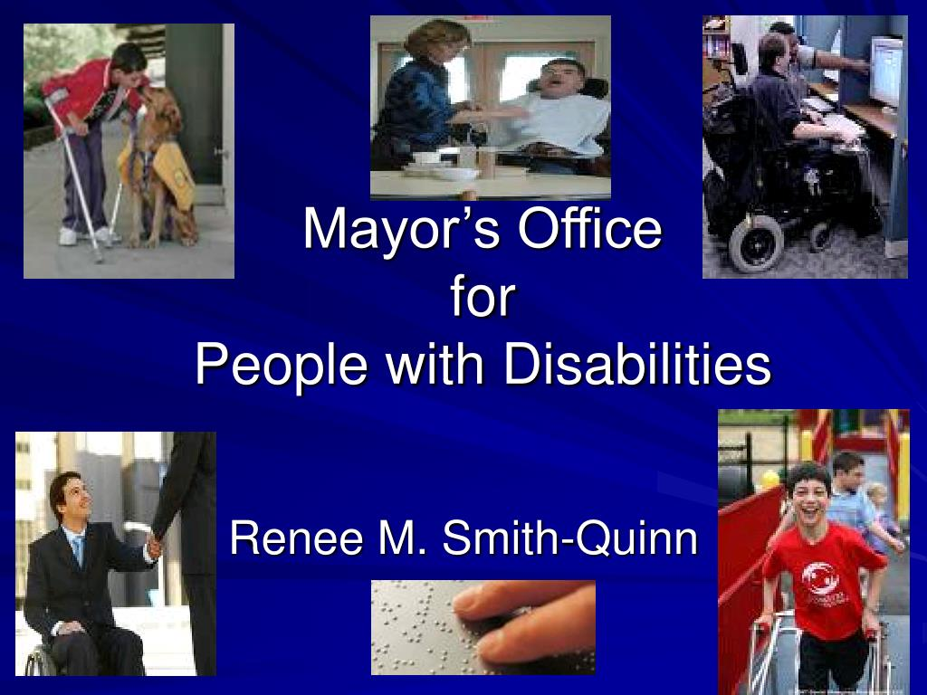mayor s office for people with disabilities l.