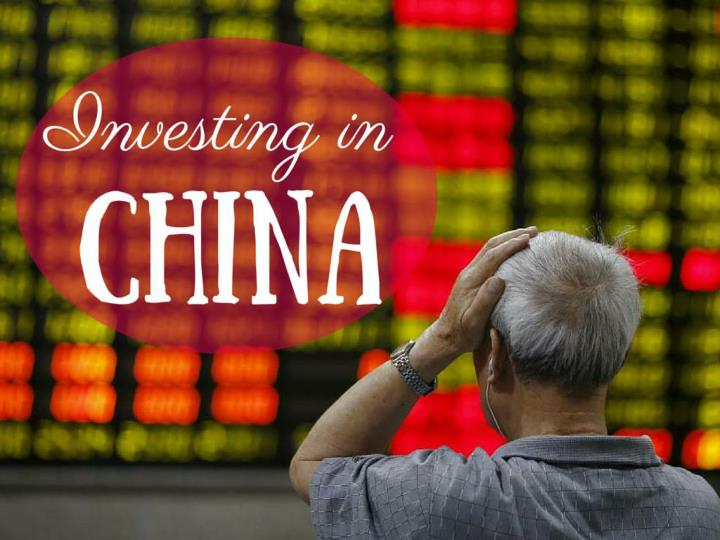 investing in china n.