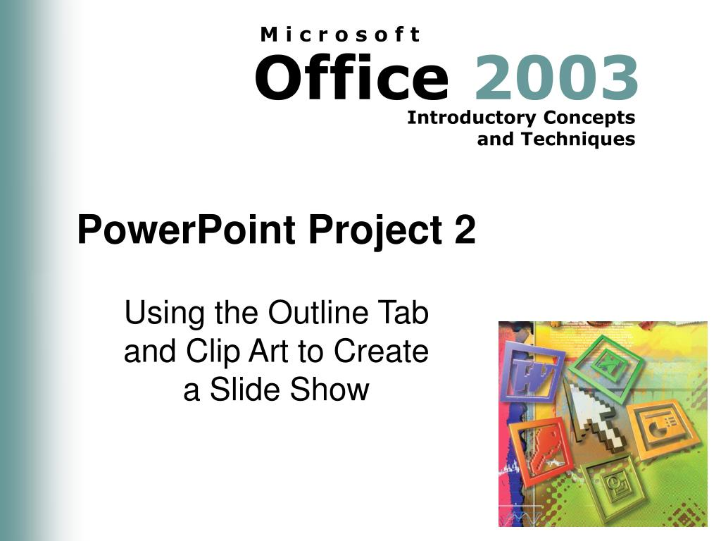 powerpoint project 2 l.