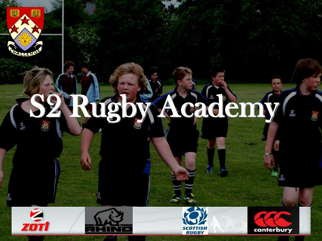 s2 rugby academy l.