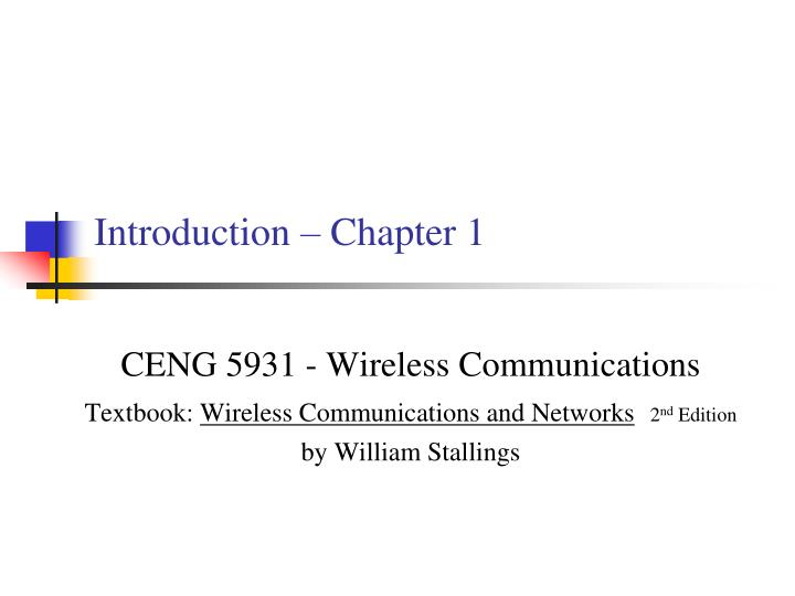 introduction chapter 1 n.