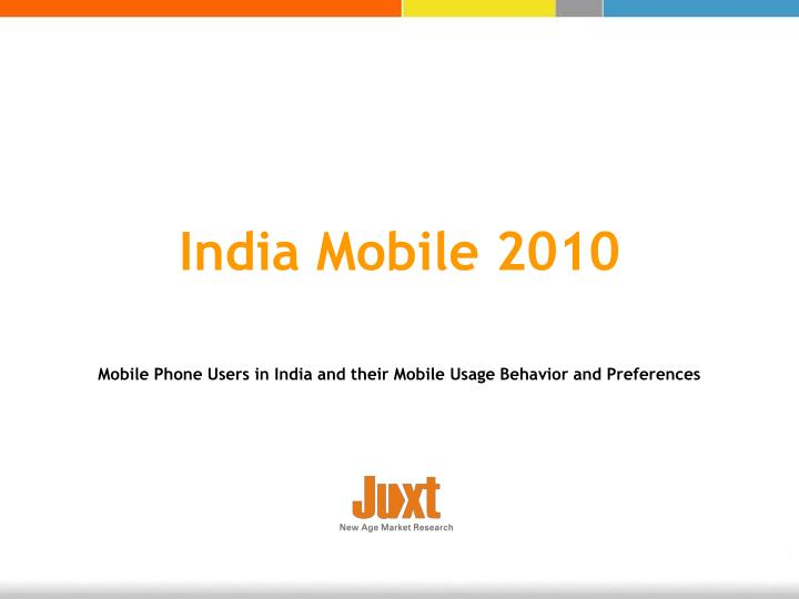 india mobile 2010 n.