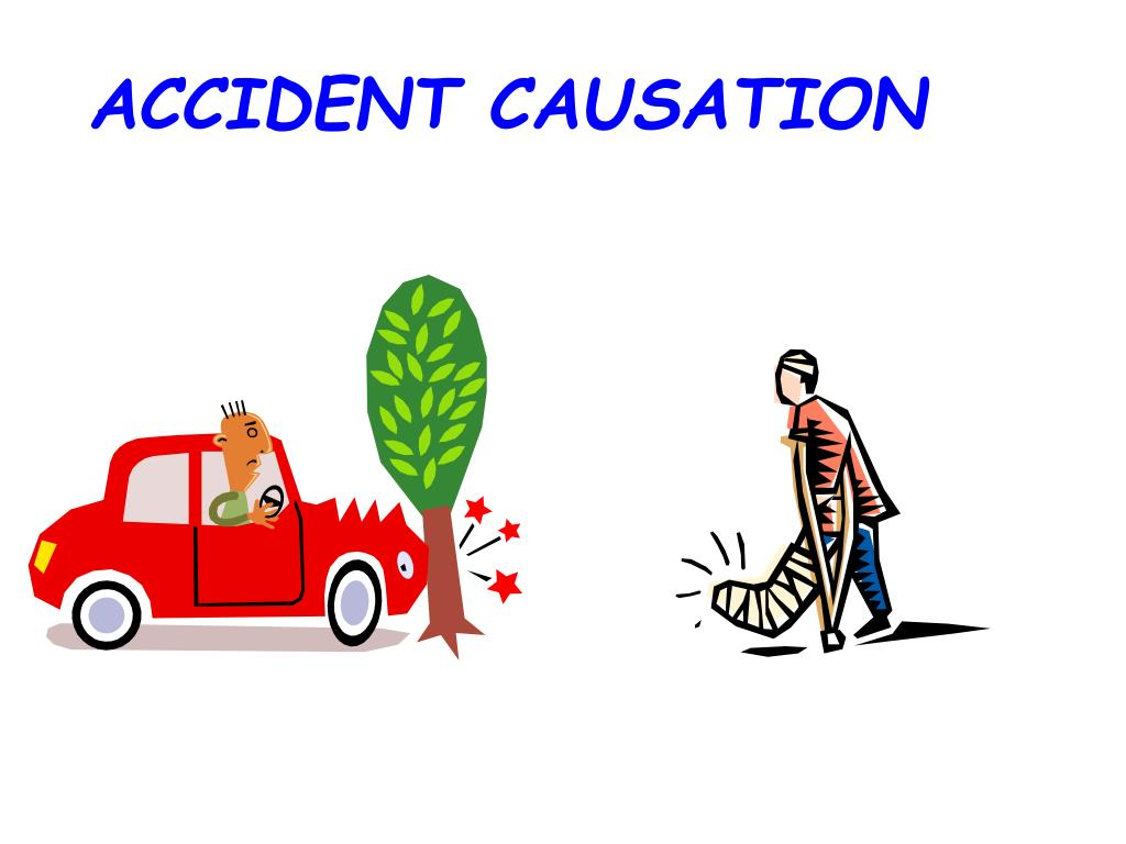 accident causation l.
